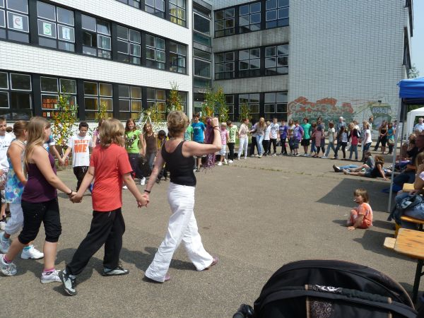 Maifest 2011