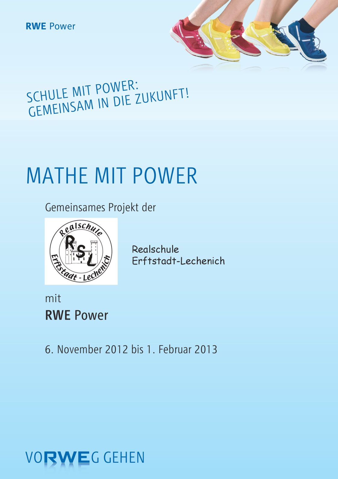 Mathe mit Power