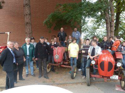 Traktor 2011